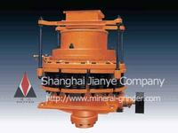 High pressure micronizer Cone crusher