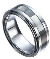 Tungsten ring R7103