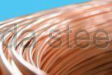 Double Wall Steel Tube 8*0.7mm