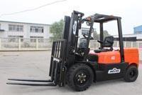 Forklift Factory (CPCD40F)