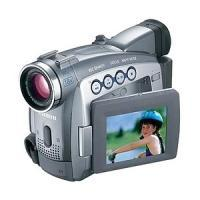 Canon ZR80 Digital Camcorder 9383A001AA