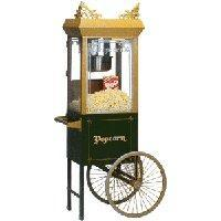 Popcorn Machines & Supplies Concession Equipment is our Business!