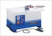 Edge banding machine serie... Hand feed edge banding machine