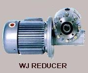 Chain reducer GEARBOX AND reducer (aluminum case )