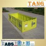 20 foot offshore container