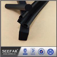 Silicon Door Seal/Silicone Rubber Door Seal Strip VMQ