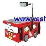 TGM-0052 Bus Horckey Redemption game machine