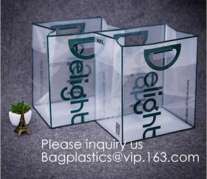 China PE PP PVC SHOPPING BAGS, HANDLE BAGS, HANDY CARRIER BAGS, SHOPPER, SOFT LOOP FLEXI LOOP, DIE CUT on sale