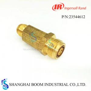 China IR#23544612 Check Valve, 1/4 INCH ORFS for Ingersoll Rand Air Compressor Air End China on sale