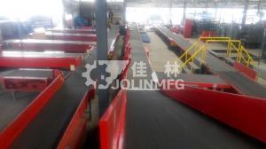 China Logistics Belt conveyor on sale