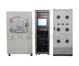 China HF600 Hot Filament Chemical Vapor Deposition HFCVD Coating Machine Vacuum Coater for Laboratory on sale