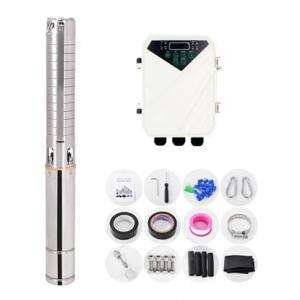 China 200W 24V DC Solar Water Pump - Inverter.com on sale