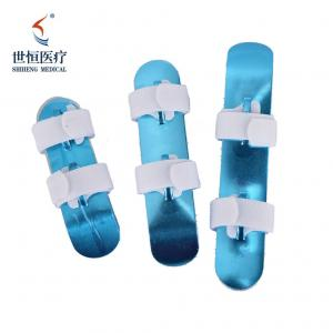 China Spot Wholesale Finger Brace Broken Finger Stabilizer Splint For Finger Orthosis on sale