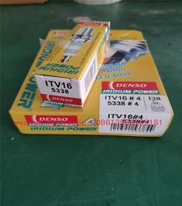 China Denso (5338) ITV16 Iridium Power Spark Plug on sale