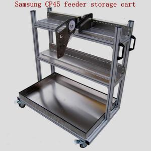 China Samsung CP45 feeder storage cart on sale