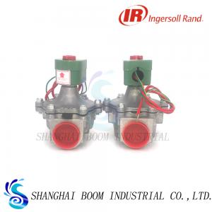 China 97335848 air compressor spare parts solenoid valve for Ingersoll Rand air compressor valves on sale