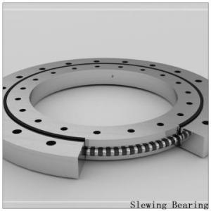 China Single-Row Four Point Contact Slewing Ball Bearing with Internal Gear 9I-1b20-0950-0748 on sale