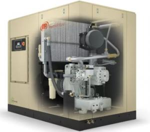 China Ingersoll Rand Nirvana Oil-Free Rotary Screw Air Compressors 37-160kw  Authorized agent on sale