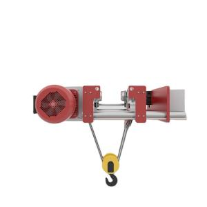 China Low price electric hoist 10ton with frequency conversion on sale