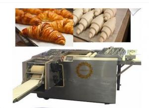 China full automatic Croissants breads Production line on sale