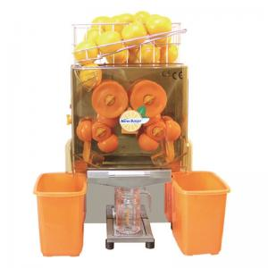 China Commercial Heavy Duty Pomegranate Juicer Machine for Restaurant Cafe on sale