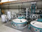 Transformer (casing) vapor-phase drying equipment