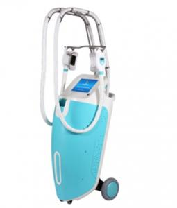 China Cryolipolysis cool fat & cellulite reducing body shaping beauty machine on sale