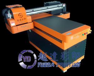 China impressora digital uv da etiqueta do Inkjet, impressora uv do verniz, máquina uv da impressora das palavras-chaves on sale