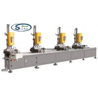 China Low Noise Aluminium Window Machinery Multi Head Drilling Machine High Performance on sale