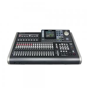 China Tascam DP-24SD 24-Track Digital Portastudio on sale