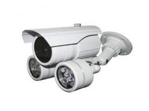China IR Range 100M,3-Axis Bracket,Weatherproof IR Camera on sale