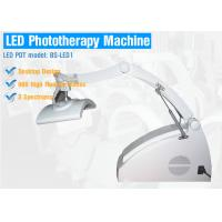 China Portable Red And Blue Light Treatment For Skin Cancer , Facial Light Therapy Devices on sale