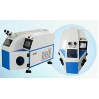 China High Precision Jewelry Soldering/welding  Machine For Stainless Steel Hand Catenary on sale