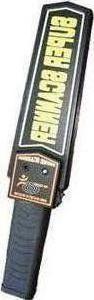 China Portable metal detector 3003B on sale