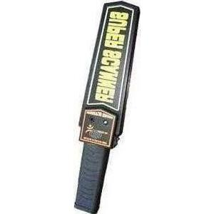 China Portable metal detector 3003B handheld model on sale