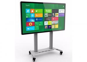 China School Digital Interactive Whiteboard , Mobile Smart Board Interactive Whiteboard on sale