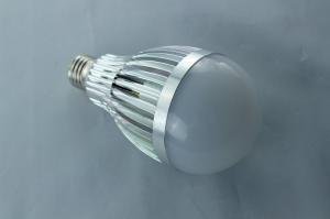 China OEM 12 Watt LED Globe Bulbs , Environmental Friendly LED Bulb Light on sale