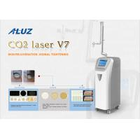 Micro Fractional Co2 Laser Machine For Removing Intractable Chloasmas / Pigmentation
