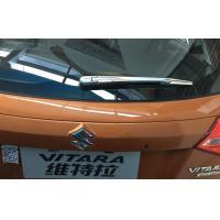 China Suzuki Vitara 2015 Auto Body Decoration Parts Chromed Rear Wiper Cover on sale