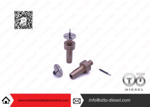 China Control Valve Cap 518 Bosch Injector Parts For 0445 110 429 / 369 F00VC01502 F00VC01517 on sale