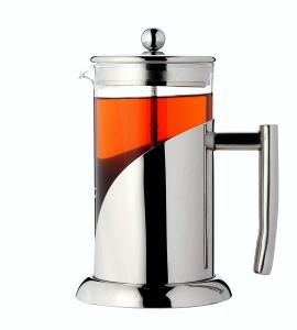 China Stainless Steel Electric Coffee Cup Warmer With Bonus Filter on sale