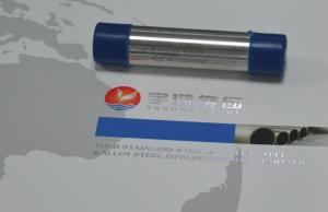 Quality ASTM B16.11 SUPER DUPLEX FORGED FITTING , F51 / F53 / F55 / F60, NIPPLE , for sale