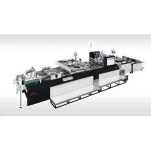 China LC-900TC fully automatic Window Patching Machine/window film machine/window sticker gluer on sale