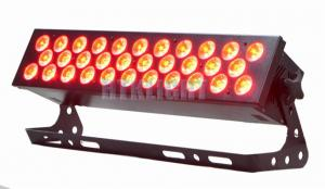 China 32*10W RGBWA 5in1 LED stage light for events, productions, theater, music concert on sale
