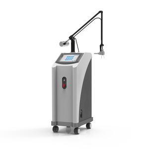 China best anti wrinkle treatment lumenis ultrapulse fractional co2 laser machine on sale