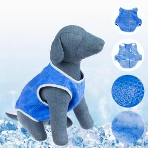 China Vests Type Oem 41cm Cotton Dog Sweaters on sale