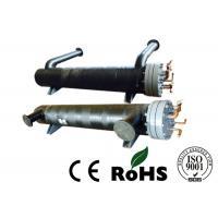 R407C Refrigerant Dry Heat Exchanger Water - Source Heating Pump System