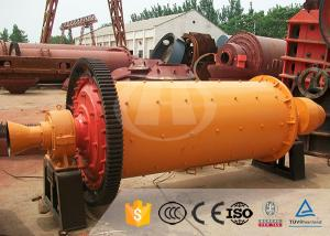 China Mineral Mining Industrial Ball Mill Quartz Rock Wet Grinding Ball Mill Steel on sale