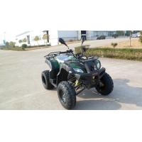 4 Stroke Automatic Utility ATV , Kandi 200CC ATV Quad With Chain Drive