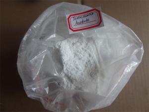 China Testosterone Acetate Anabolic Injection Steroids Hormone , Injectable Testosterone Steroids 1045-69-8 on sale